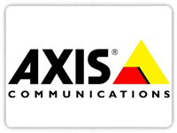 Axis Security Cameras